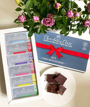 Load image into Gallery viewer, Chocolatey Clare Vegan Gift set