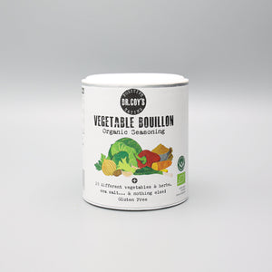Dr.Coy's Vegetable Bouillon 100g