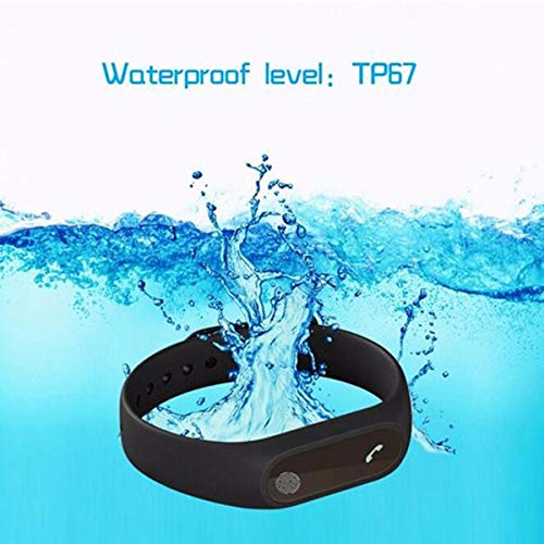 M2 Bluetooth Smart Bracelet Fitness Tracker