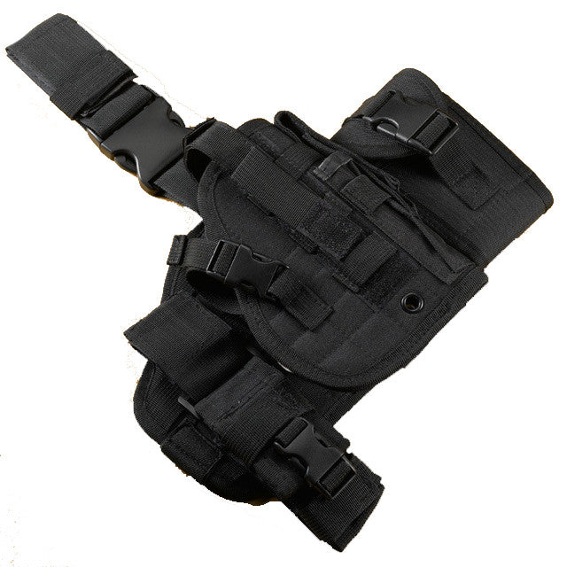 Outdoor Military Tactical Puttee - Viper Pal