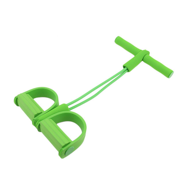 Fitness Resistance Band - Viper Pal