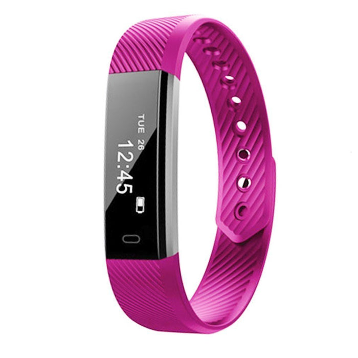 Bluetooth Smart Fitness Tracker - Viper Pal