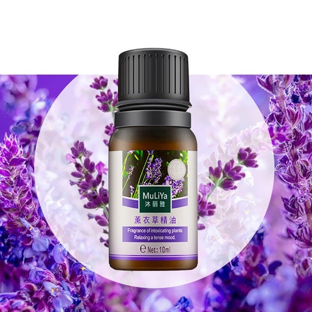 Essential Oils Rose Artemisia Argyi