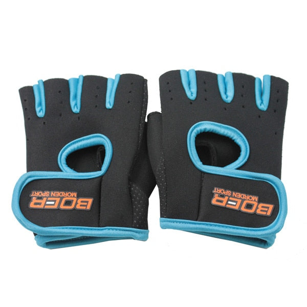 Women/Men Gloves For Gym & Exercise