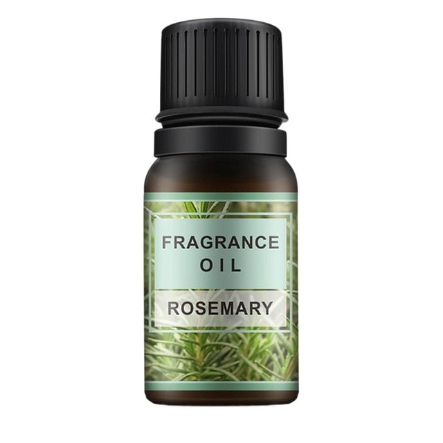 Essential Oil  Lavender / Tea Tree / Lemon / Rosemary / Mint / Bergamot
