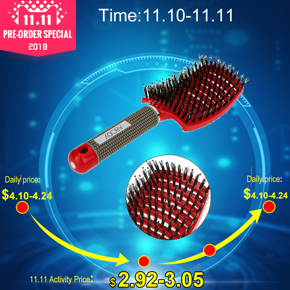 Hair Brush Professional