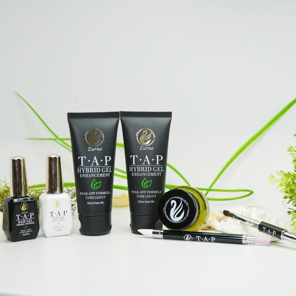 T.A.P- HYBRID GEL Nail System