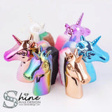 SHINE UNICORN- Multi Purpose Use Brushes