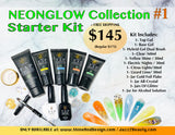 SHINE -  T.A.P Hybrid -NEONGLOW Collection-Starter Kit #1