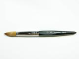 Hexagon Professional Acrylic Brush-Size 22- Made In Japan 100% Kolinsky