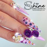 """STICK iT""- GLUE Gel- 20oz Holds Rhinestones & Embellishments"