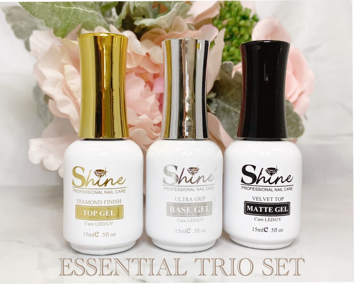 SHINE- Essential Trio Set (20% Saving)