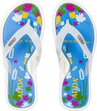 Adda Women Sky Blue Slippers (Mini-1)