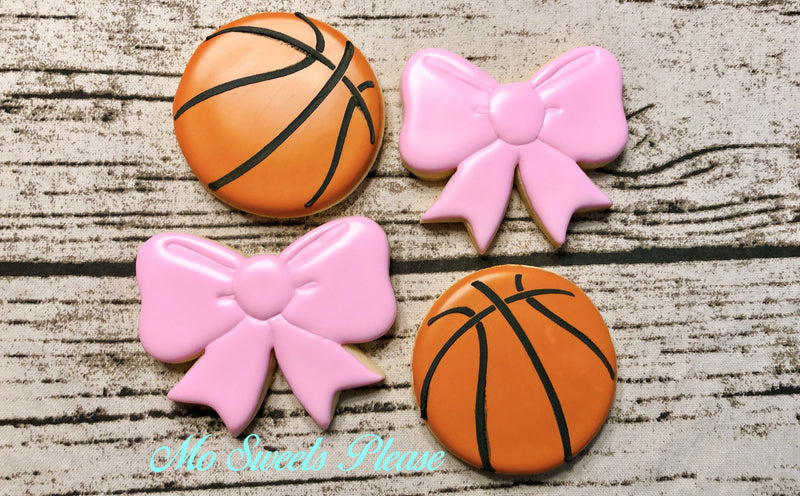 Free Throws or Pink Bows