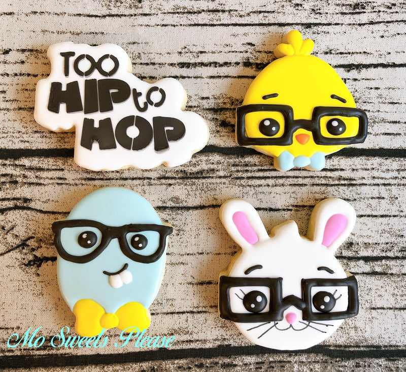 Nerdy Easter