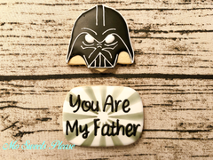 Father's Day - You Are My Father
