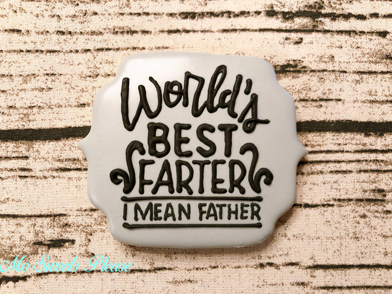 Father's Day - World's Greatest Farter