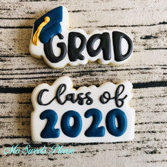 Class of 2020 and Grad