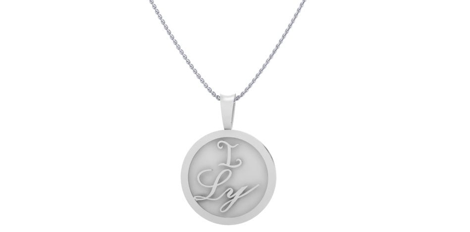 IOLY Necklace