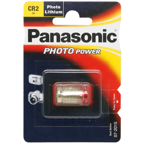 Spezialbatterie Lithium PHOTO POWER 1 er Pack im Blister