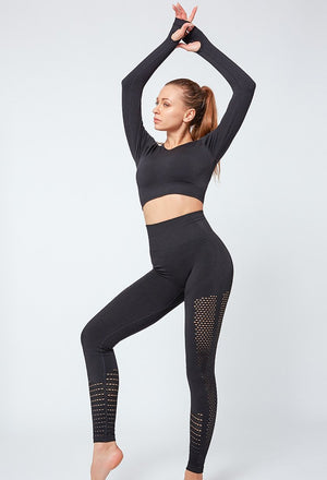 Hollow Fierce Seamless Sets - Rydess.com