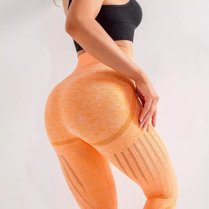 FIERCE SEAMLESS LEGGINGS - Rydess.com