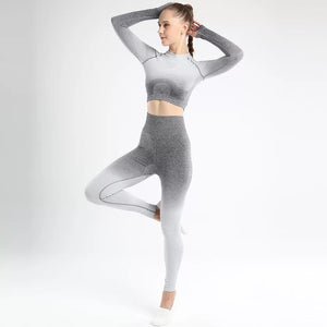 Ombre Seamless Sets ( 3pcs) - Rydess.com