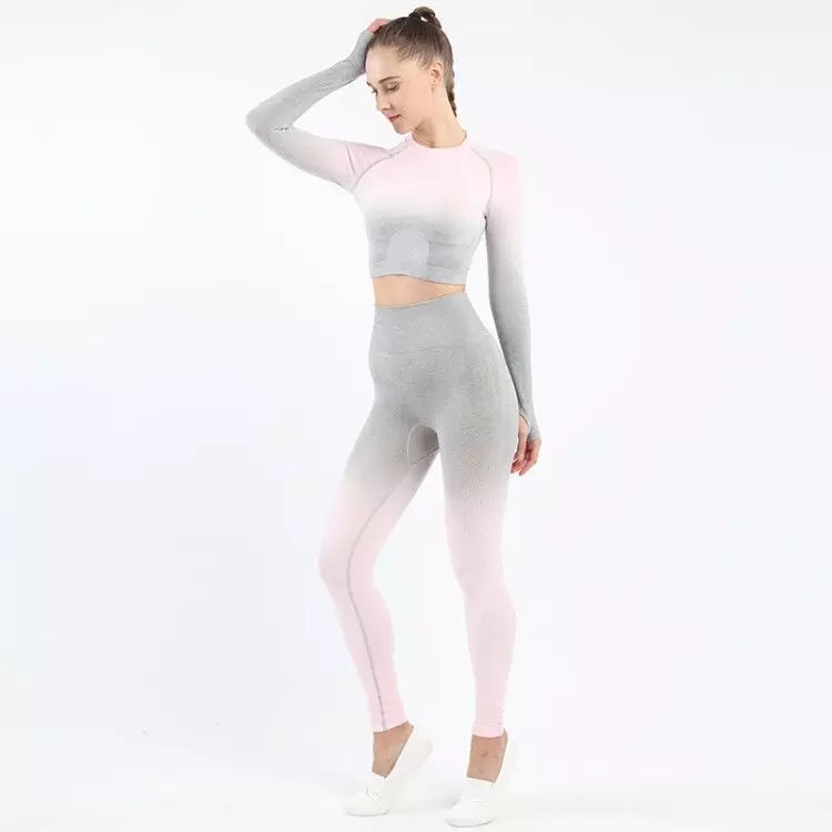 Ombre Seamless Sets ( 2pcs) - Rydess.com