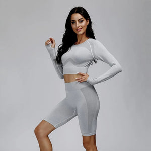 EXPRESS FLEX SEAMLESS SETS - Rydess.com