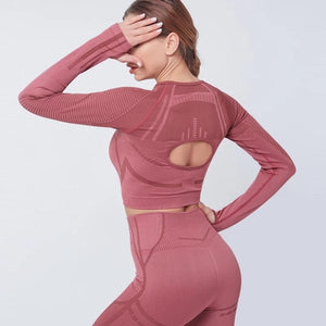 Beautify  Seamless Pullovers - Rydess.com