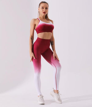 Uniqueens Vital Seamless Sets - Rydess.com