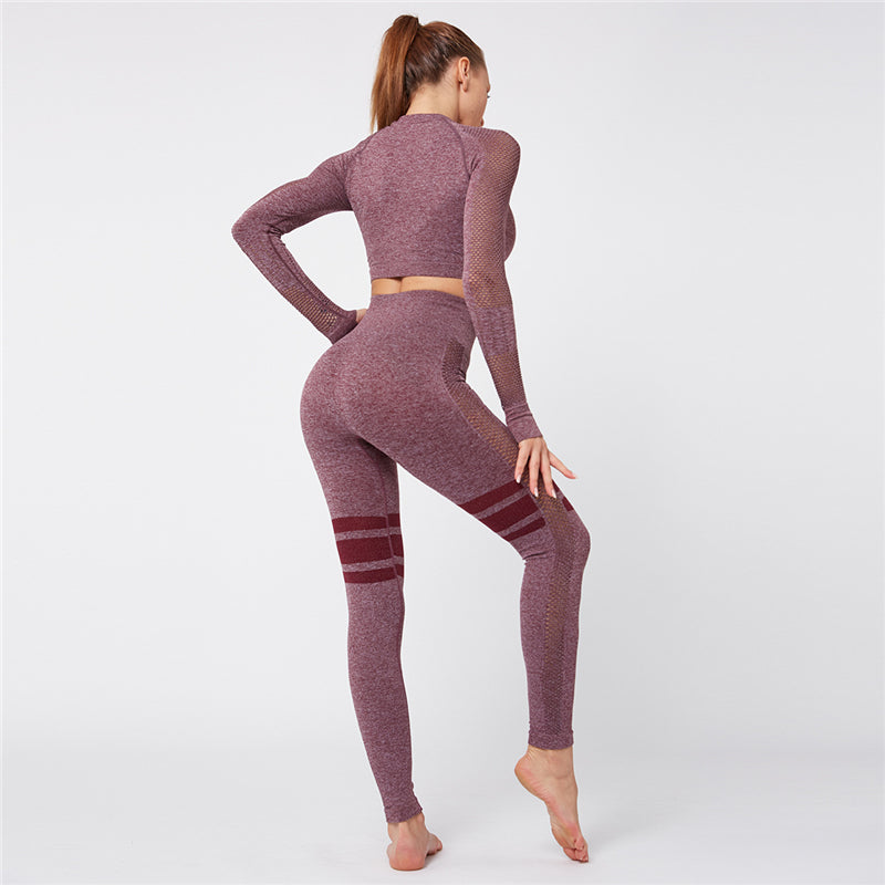 Elite Seamless  Pullovers - Rydess.com