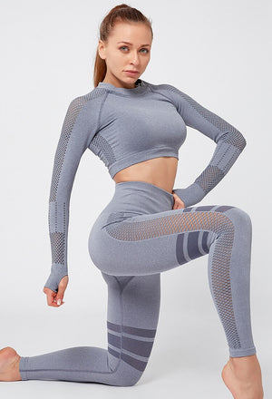 ELITE SEAMLESS SETS - Rydess.com