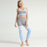 Trio Seamless Crop Top - Rydess.com