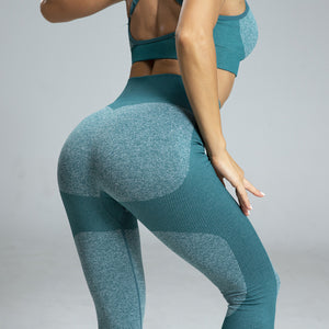 HYPER SEAMLESS LEGGINGS - Rydess.com