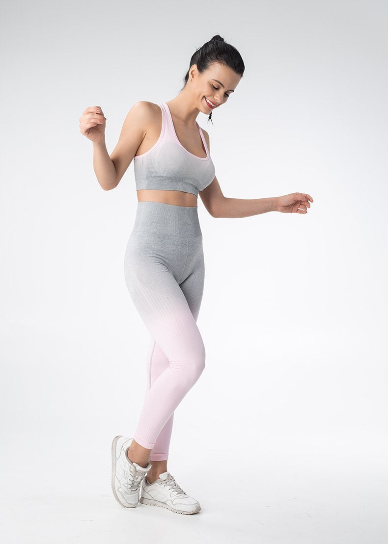Ombre Seamless Sets ( 2pc) - Rydess.com
