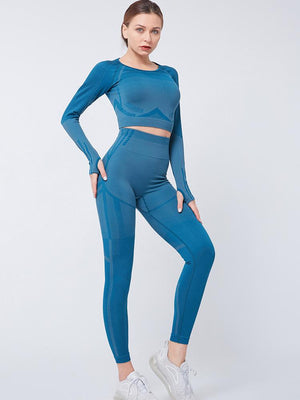 BEAUTIFY SEAMLESS SETS - Rydess.com