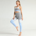 Trio Seamless Leggings - Rydess.com