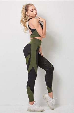 Shark Seamless Sets (2Pcs) - Rydess.com