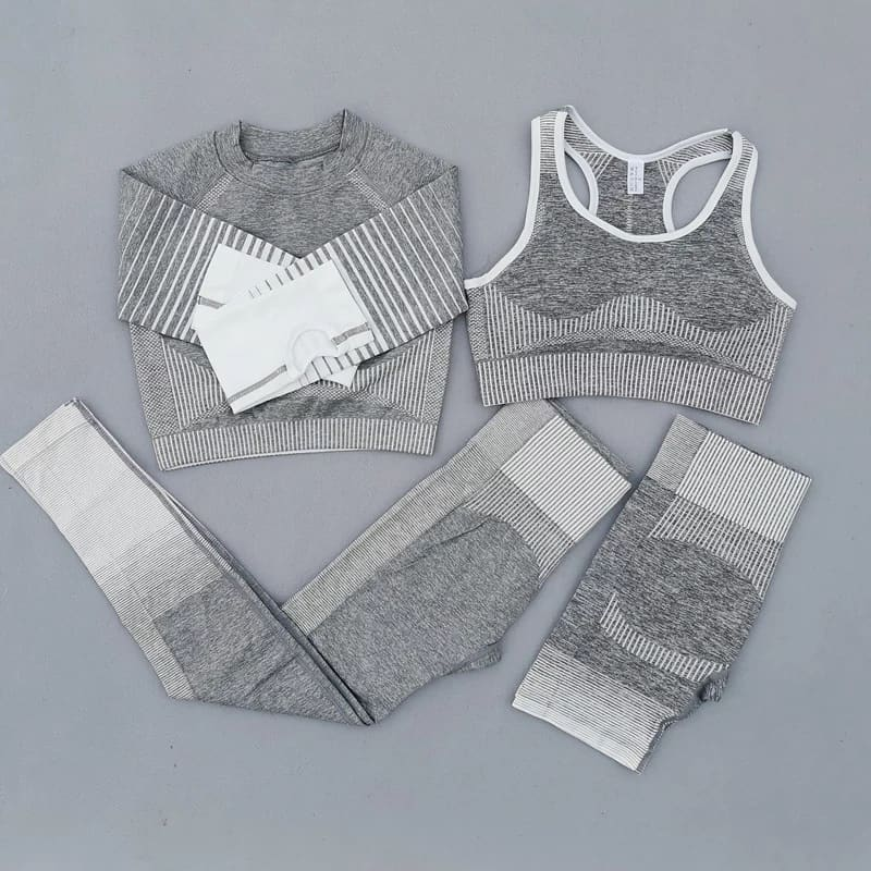 OWN IT SEAMLESS SETS ( 5PCS)