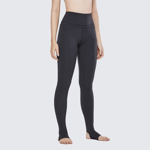 High Waist Stirrup Yoga  Leggings - Rydess.com