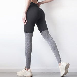 VIRAL SEAMLESS LEGGINGS - Rydess.com
