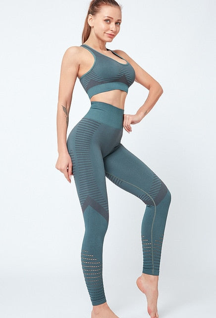 Ryder  Flex Seamless Leggings - Rydess.com