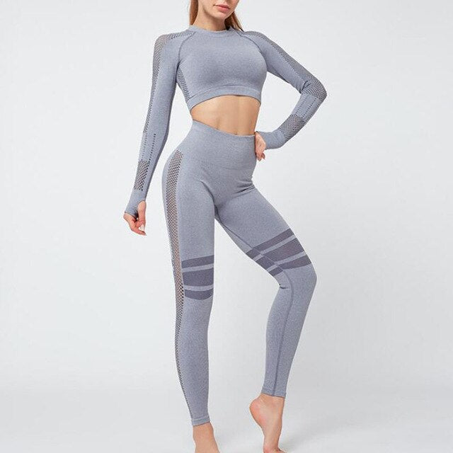 ELITE SEAMLESS LEGGINGS - Rydess.com