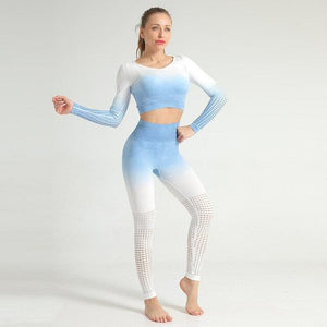 Hollow Ombre Seamless Sets - Rydess.com