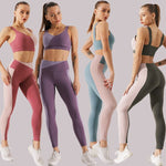 Dual Seamless Leggings - Rydess.com