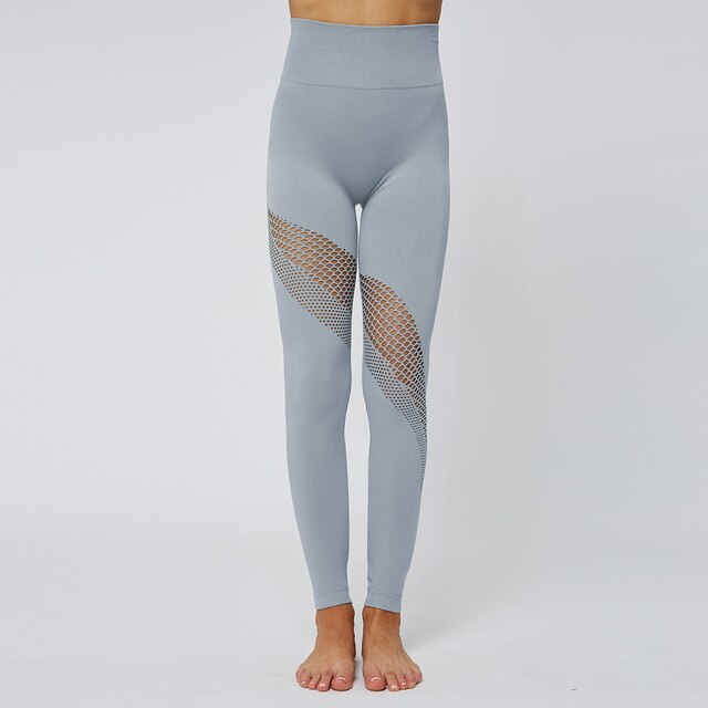 Sherk  Seamless Leggings - Rydess.com