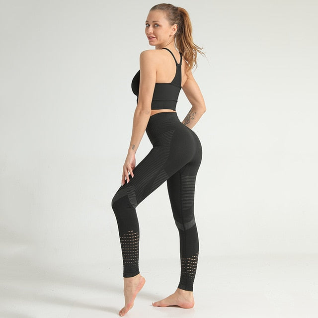 Hollow Seamless Sets - Rydess.com