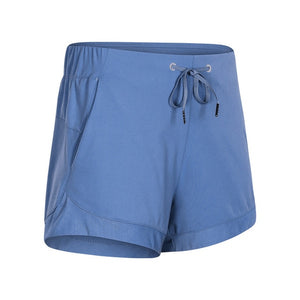 Semi Fitted  Yoga Shorts - Rydess.com
