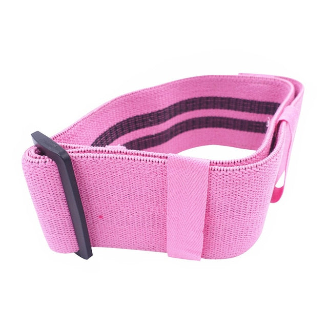 Adjustable Hip Glute Band - Rydess.com